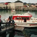 a2 na ceste do fiskefjord